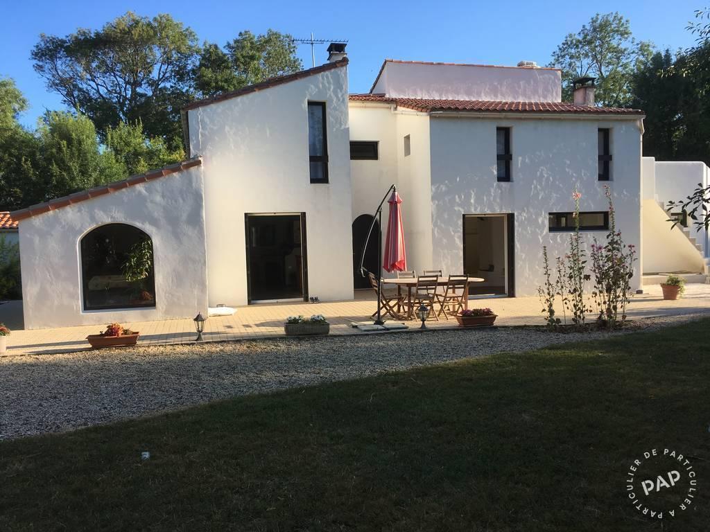 Maison 800.000€ 322m² Saint-Sulpice-De-Royan (17200)