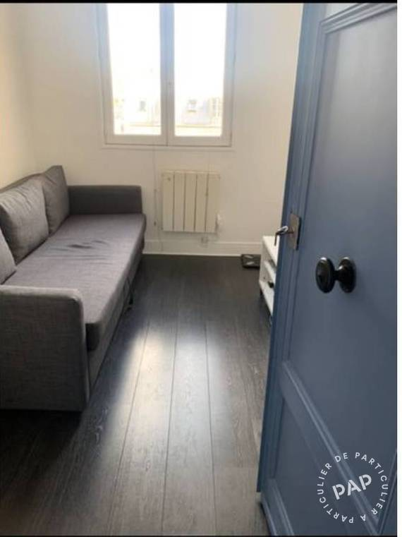 Appartement 900 € 18 m² Paris 8E