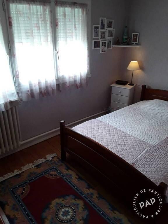 Maison 388.500€ 100m² Villepreux (78450)