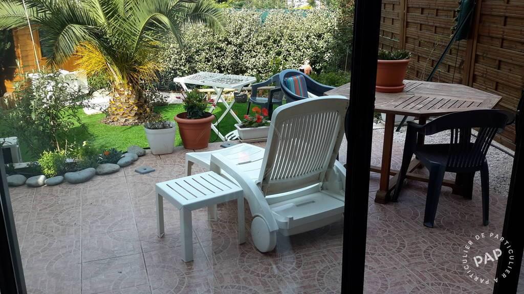 Appartement 175.000€ 35m² Saint-Raphael (83)