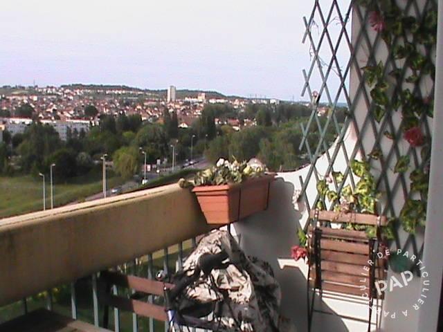 Vente Neuilly-Sur-Marne (93330) 65m²