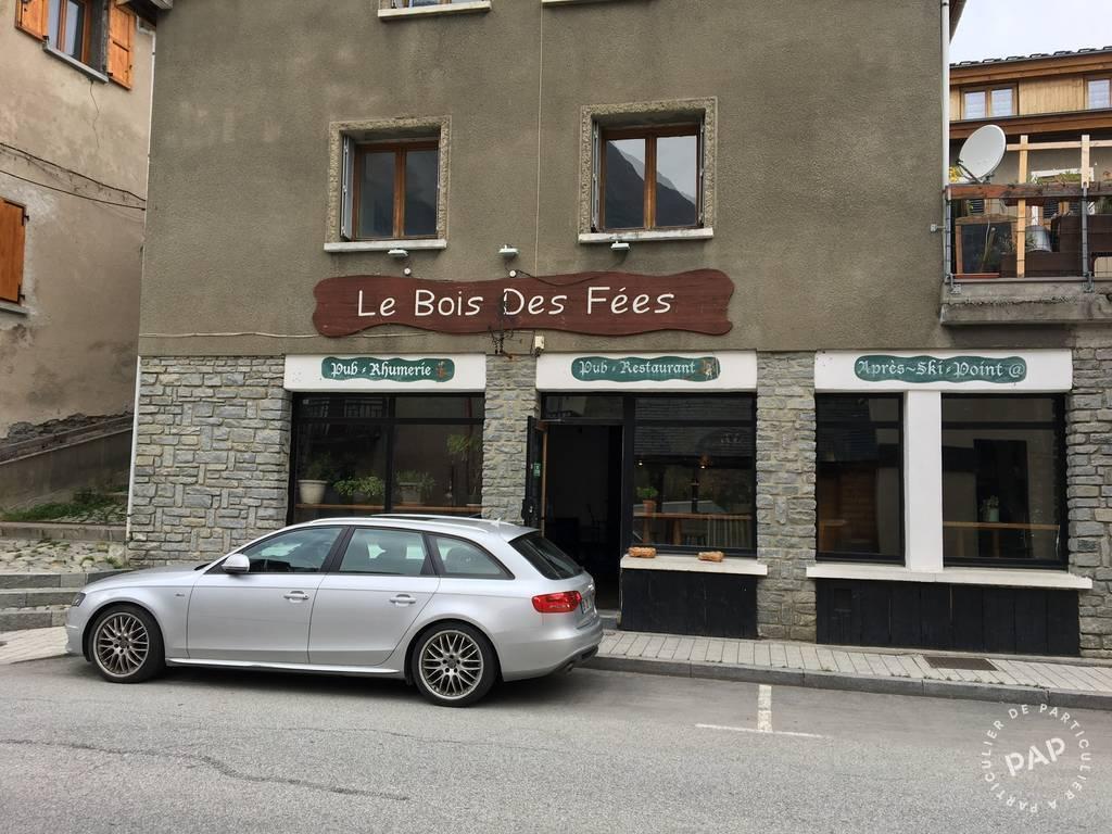 Vente et location La Grave (05320)
