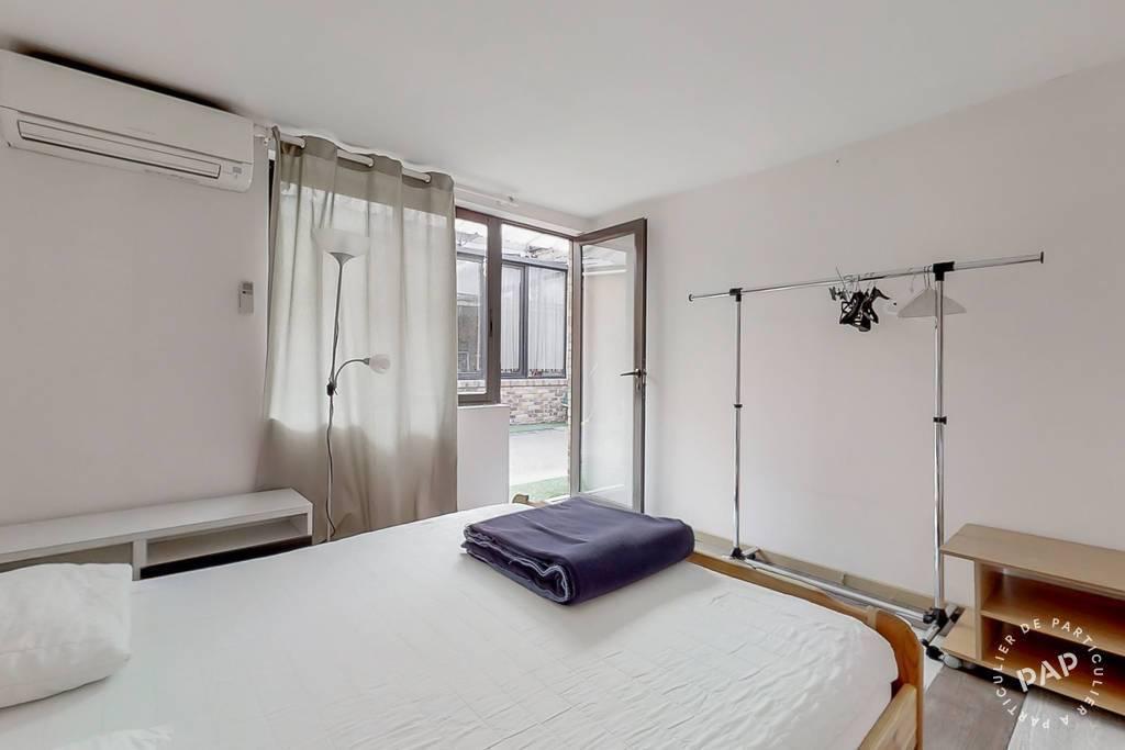 Immobilier Pantin (93500) 1.127.000€ 231m²