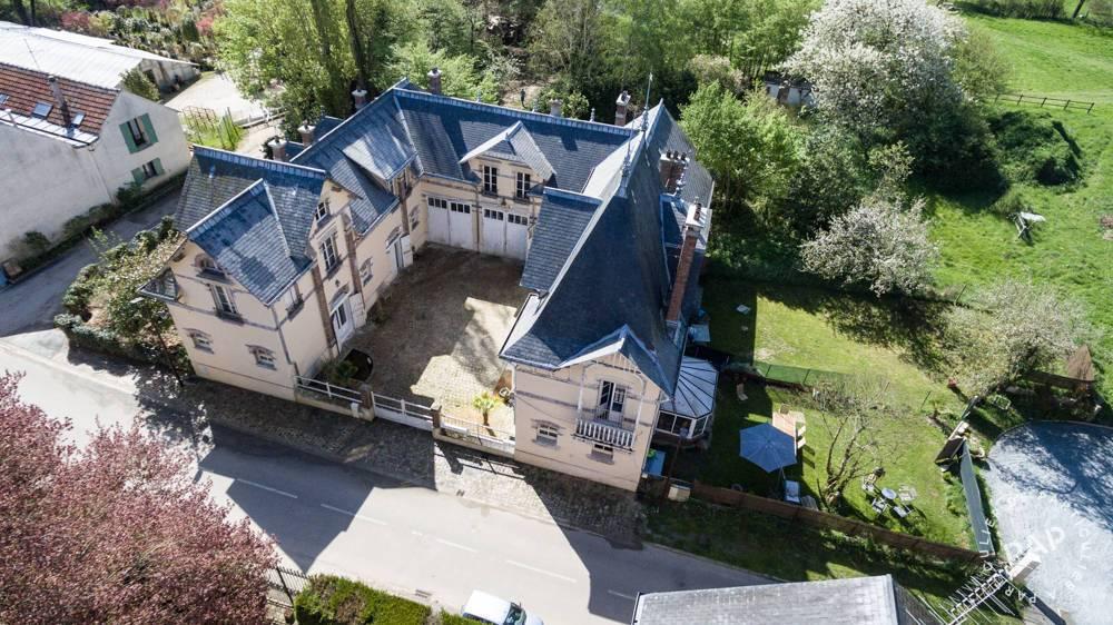 Immobilier Saint-Arnoult-En-Yvelines (78730) 119.000€ 45m²