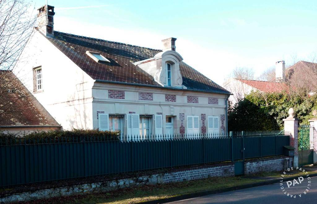 Immobilier Compiègne - Saint-Jean-Aux-Bois 452.000€ 200m²