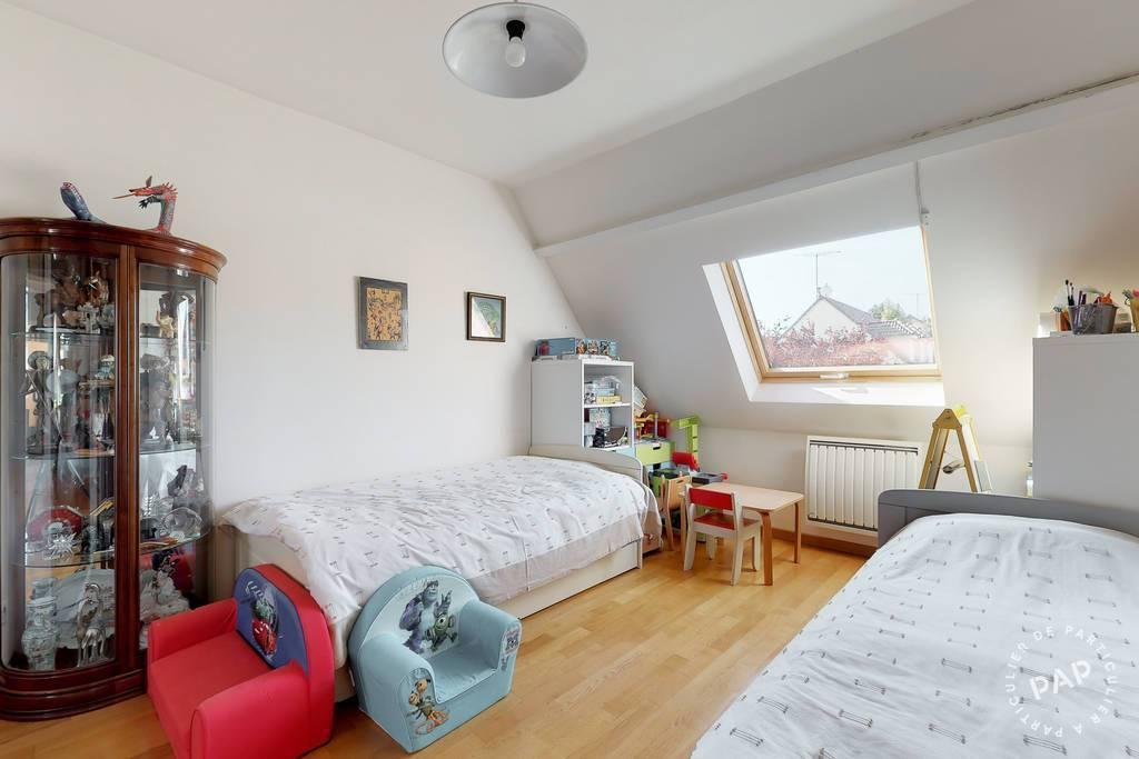 Immobilier Verrieres-Le-Buisson (91370) 740.000€ 150m²