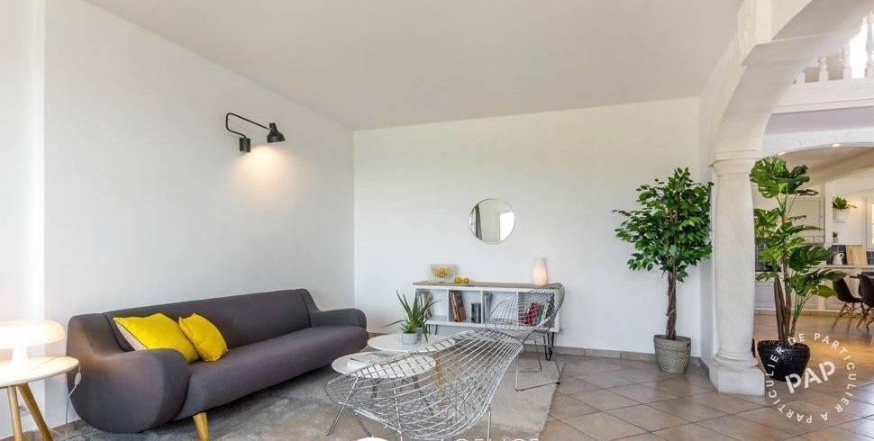 Immobilier Marseille 13E 864.000€ 270m²