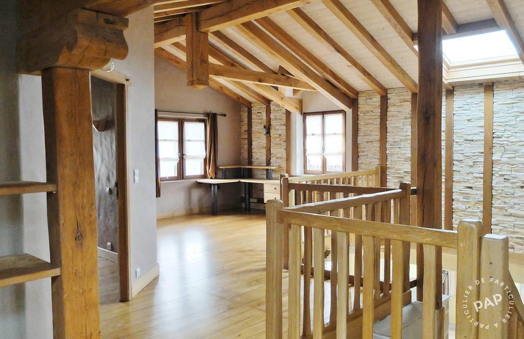 Immobilier Sare (64310) 590.000€ 174m²