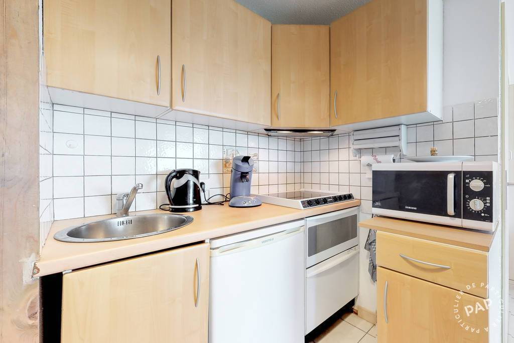 Immobilier Saint-Cyprien (66750) 110.000€ 37m²
