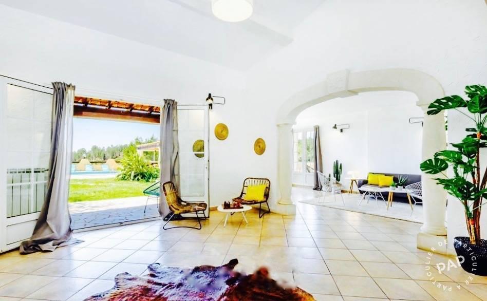 Maison 270m²