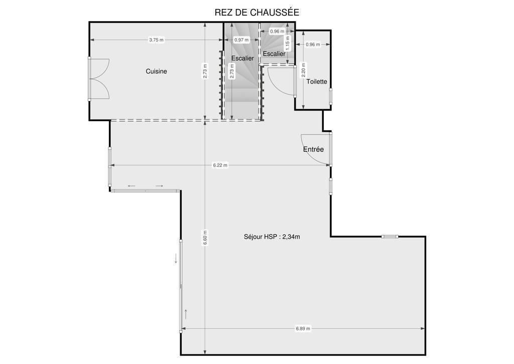 Vente Maison Vallauris (06220)