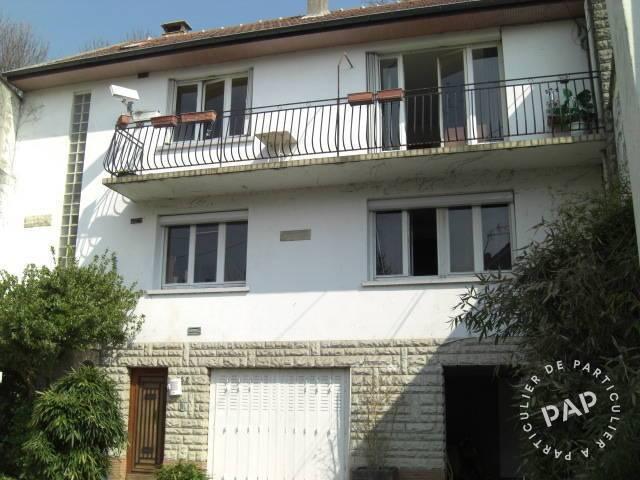 Location Appartement Pontoise (95) 30m² 680€