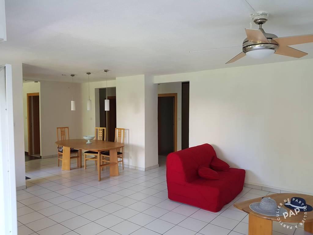Vente appartement 5 pièces Geispolsheim (67118)