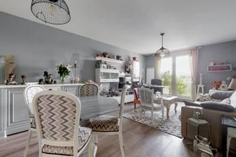 Vente appartement 3pièces 66m² Le Port-Marly (78560) - 275.000€