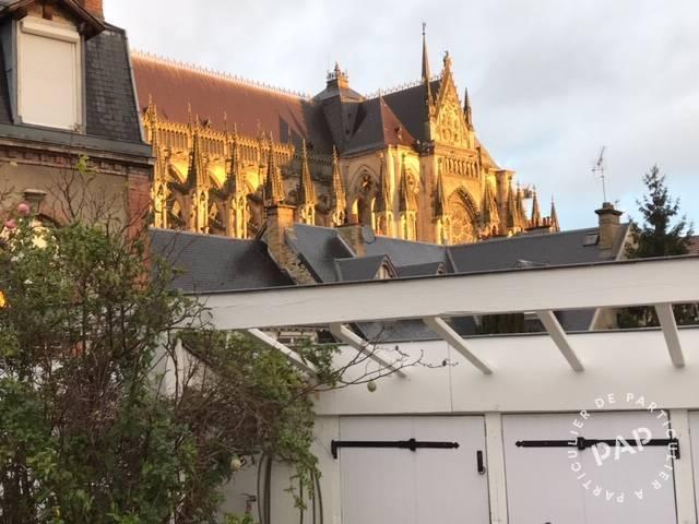 Vente Maison Reims 150m² 430.000€