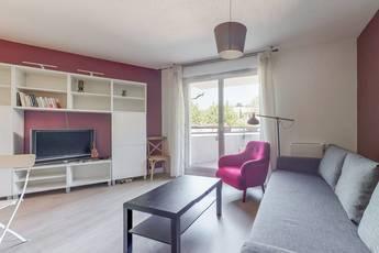 Vente studio 28m² Decines-Charpieu (69150) - 115.000€