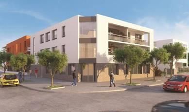 Location appartement 4pièces 82m² Reims (51100) - 850€
