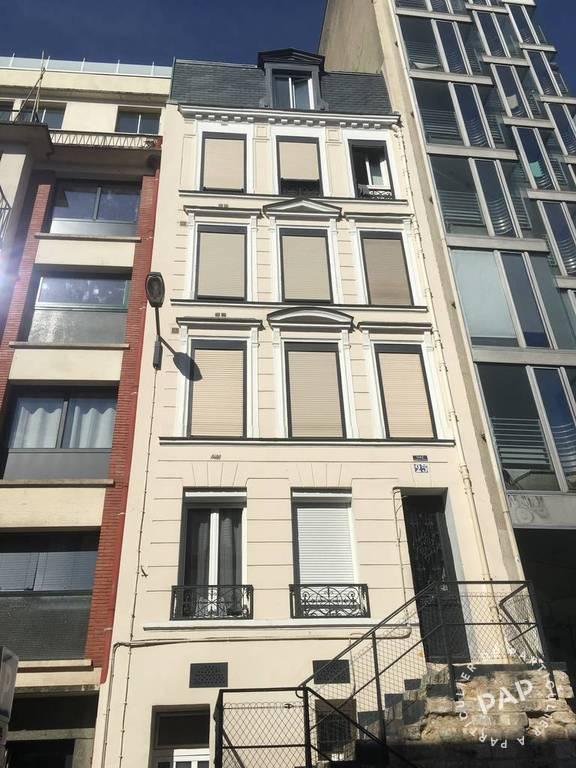 Vente Appartement Paris 13E 14m² 157.000€