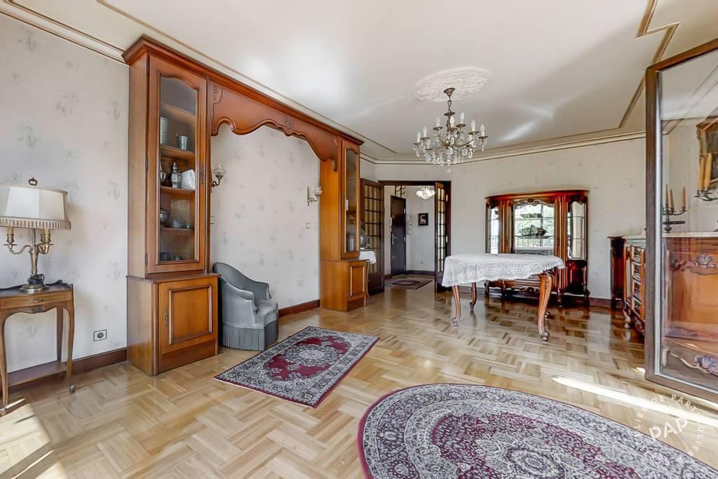Vente Appartement Carrieres-Sur-Seine (78420) 71m² 330.000€