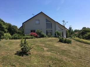 Vente maison 167m² Bouligney (70800) - 230.000€