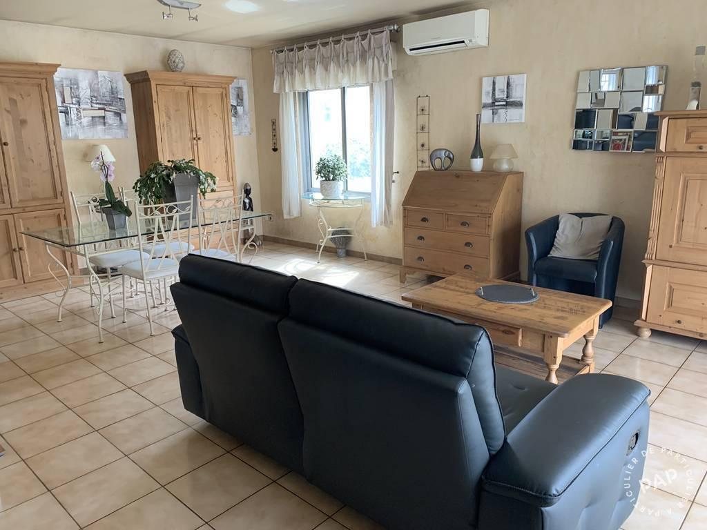 Vente Maison Montpellier (34) 175m² 375.000€