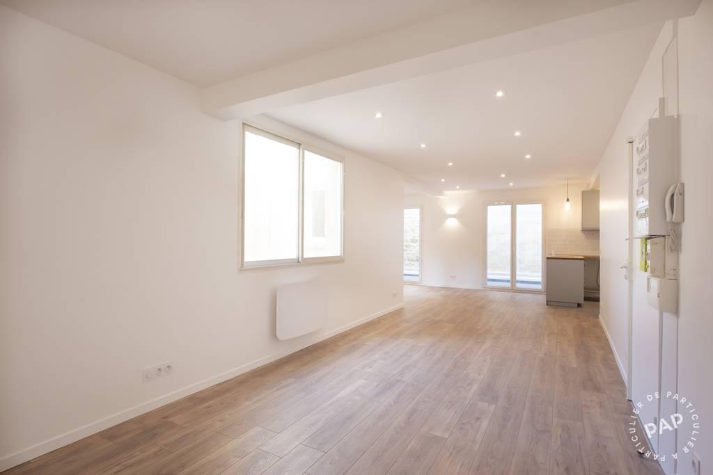 Vente Appartement Bordeaux (33) 94m² 569.000€