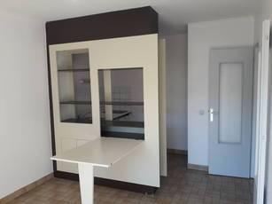 Vente appartement 2pièces 32m² Montpellier - 100.000€