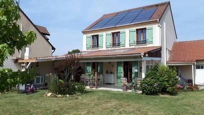 Vente maison 143m² Villejust (91140) - 425.000€