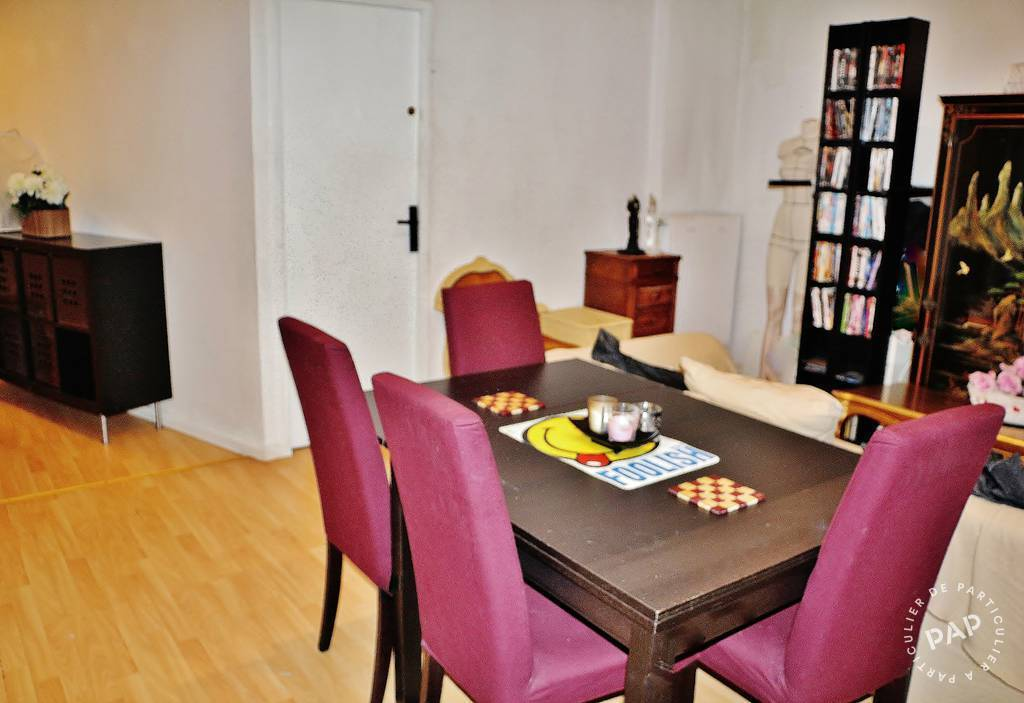 Location Appartement Le Pre-Saint-Gervais (93310) 15m² 550€