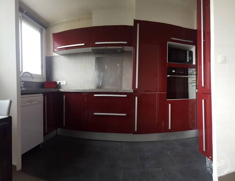 Vente Appartement Marseille 12E 64m² 169.000€