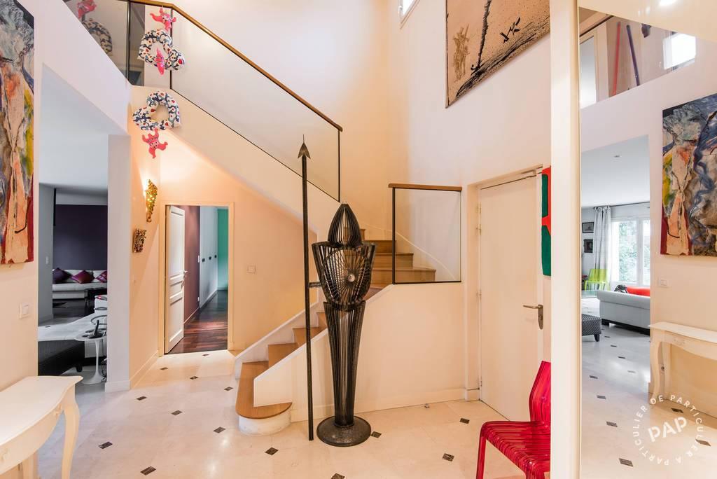 Vente Maison Garches 297m² 2.350.000€
