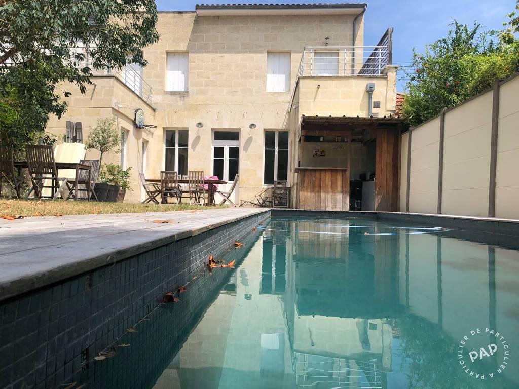 Vente maison 11 pièces Le Bouscat (33110)