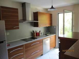 Location meublée appartement 3pièces 93m² Toulouse (31) - 1.695€