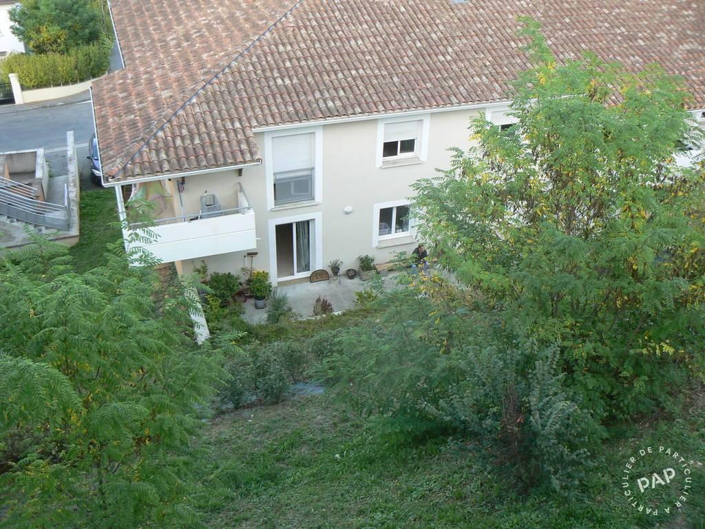 Vente appartement 3 pièces Auch (32000)