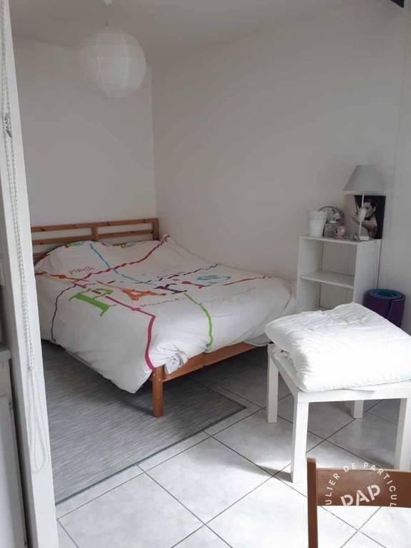 Location appartement studio Grenoble (38)
