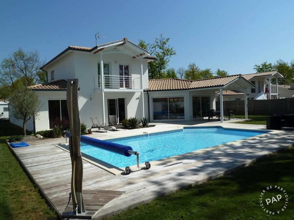 Vente Maison Martignas-Sur-Jalle (33127) 185m² 720.000€