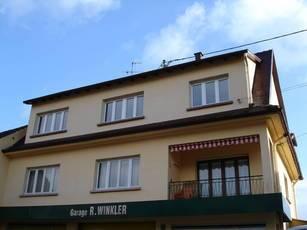 Dambach-La-Ville (67650)