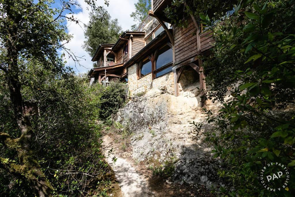 Vente Maison Beynac-Et-Cazenac (24220) 125m² 650.000€