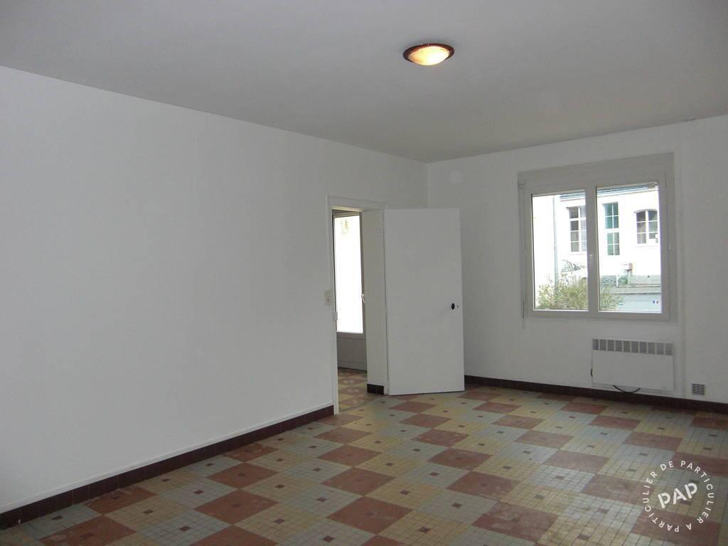 Vente maison 4 pièces Vouvray-sur-Loir (72500)