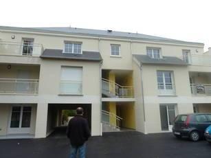 Location appartement 2pièces 36m² Orleans (45) - 500€