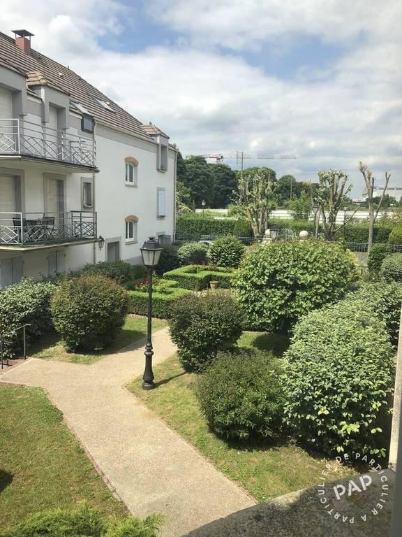 Location Appartement Roissy-En-France (95700) 51m² 1.050€