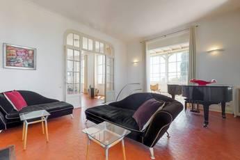 Vente maison 220m² Appartement Duplex Avec Jardin  - Vue Mer  - Saint-Raphael (83) - 860.000€