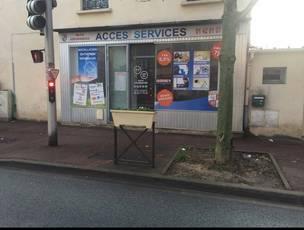 Vente local commercial 35m² Fontenay-Sous-Bois (94120) - 175.000€
