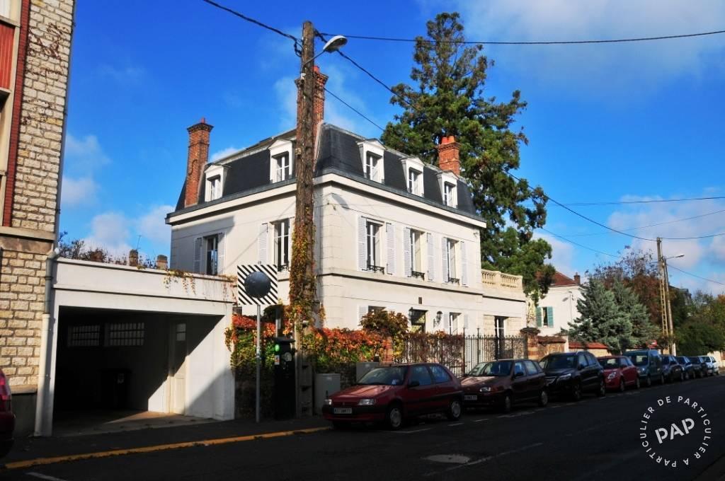 Location Maison Melun (77000) 352m² 2.800€