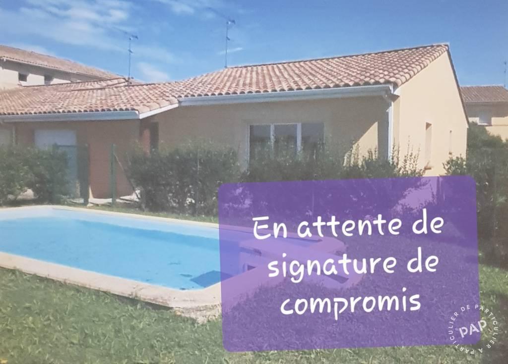 Vente maison 4 pièces Montbeton (82290)