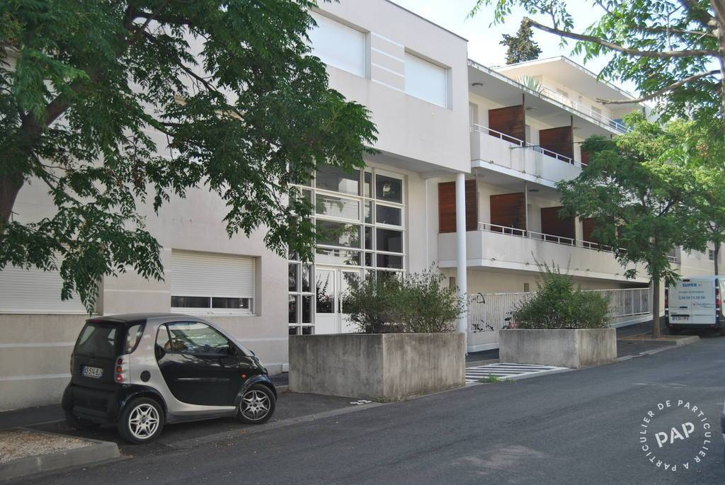 Vente Appartement Montpellier (34) 20m² 85.000€
