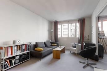 Vente appartement 3pièces 60m² Paris 15E - 645.000€