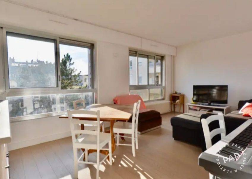 Vente Appartement Paris 11E 50 m² 520.000 €