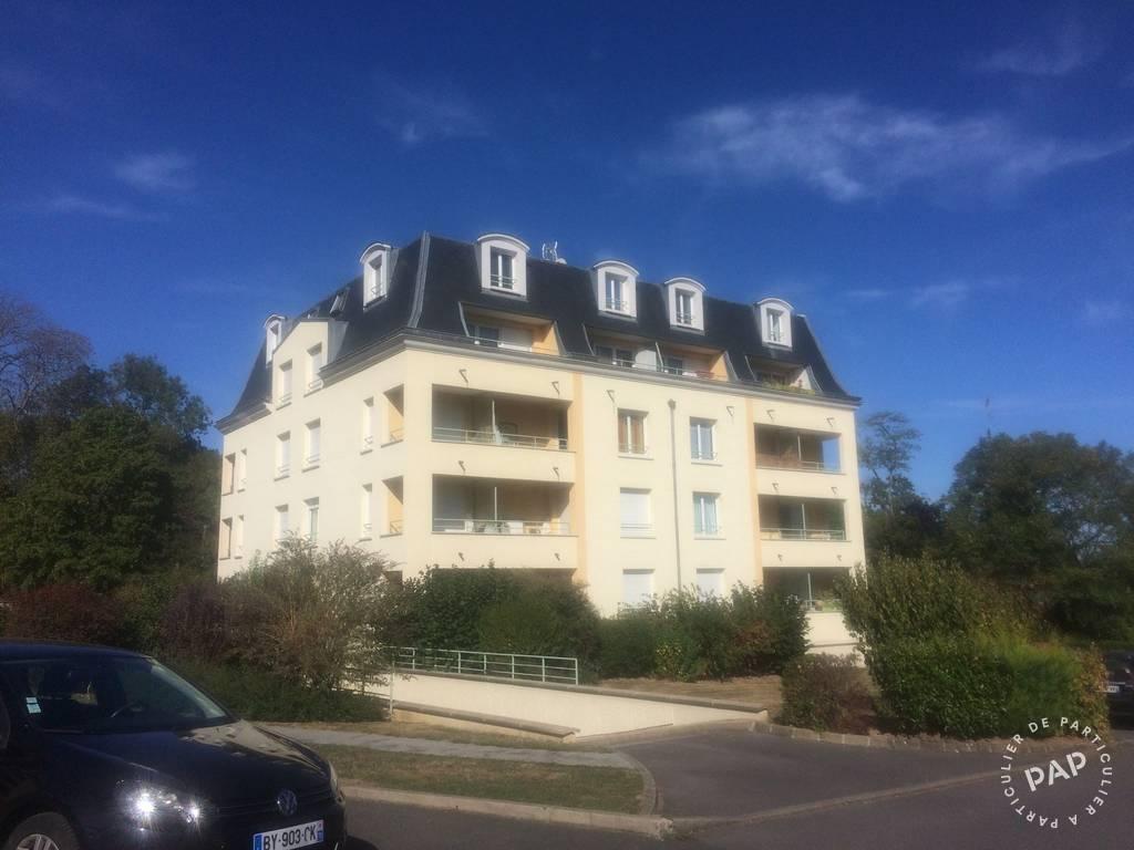 Vente appartement studio Dammarie-les-Lys (77190)