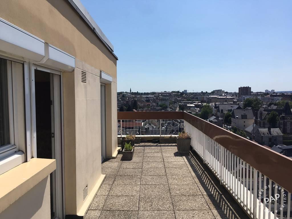 Vente Appartement Rouen (76) 83m² 174.900€